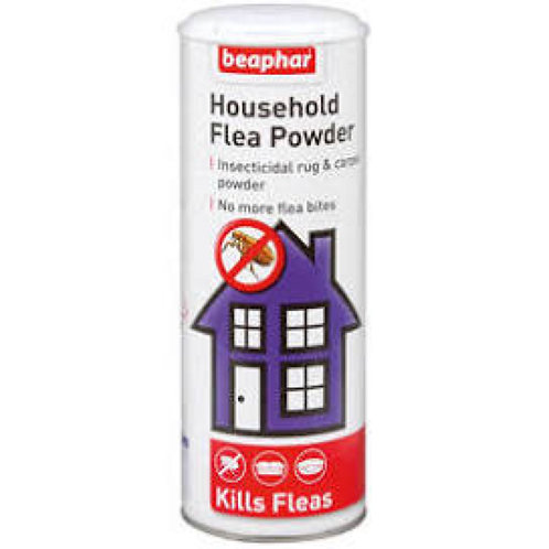 Household Flea Powder