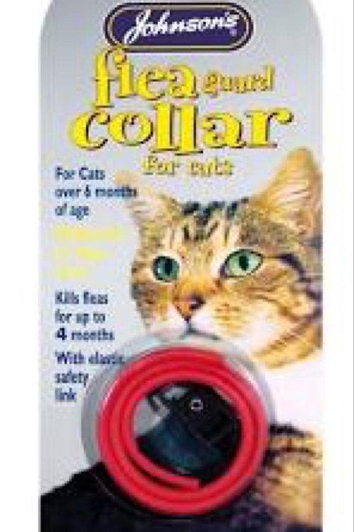 Johnson's Cat Flea Collar