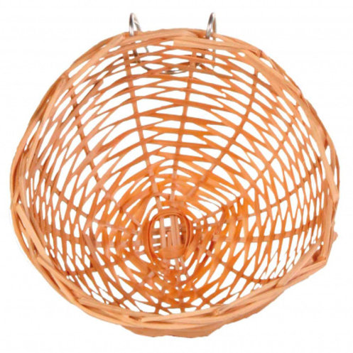 Bamboo Canary Nest by Trixie