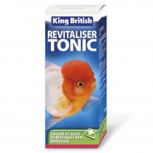 King British Revitaliser Tonic 100ml