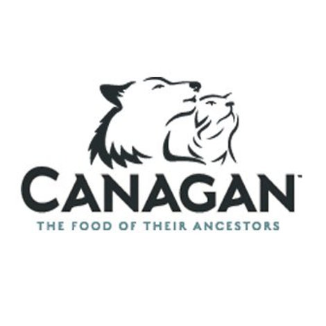 8. Canagan Dog Can