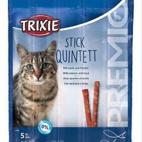Trixie Salmon and Trout Sticks