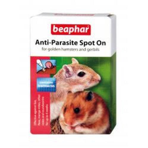 Beaphar Anti-Parasite Hamsters Gerbils