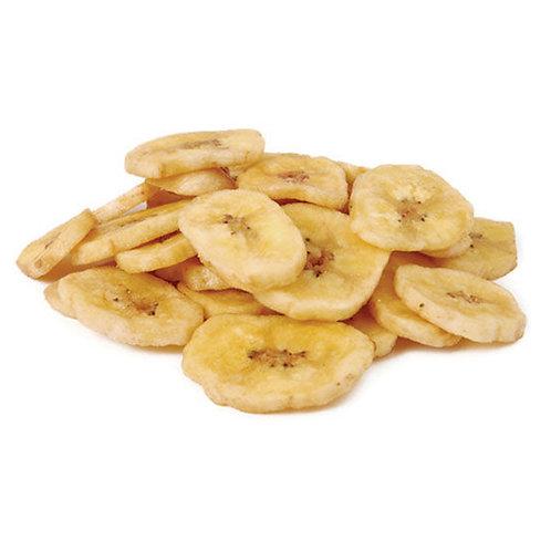 Banana Chips 100g bag