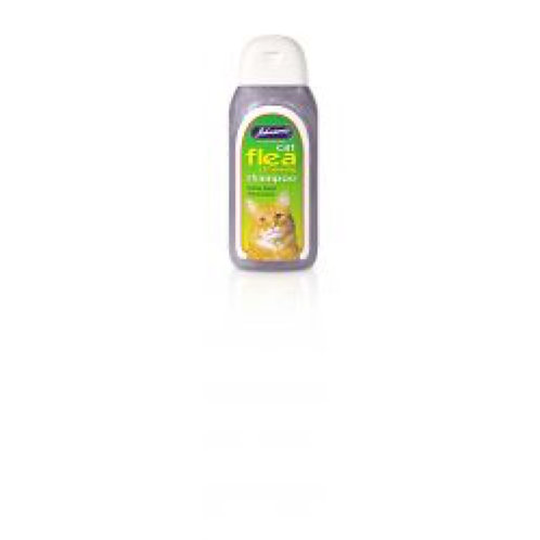Cat Flea Shampoo 125 ml