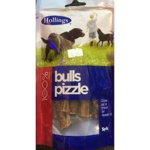 Hollings Bill Pizzle