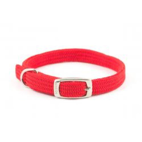 Ancol Collar Softweave 20-26cm Red