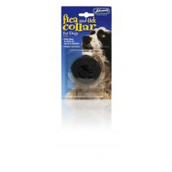 Flea & tick Collar for Dogs Johnson's Waterproof