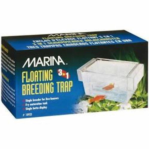 Marina Floating Breeding Trap Small