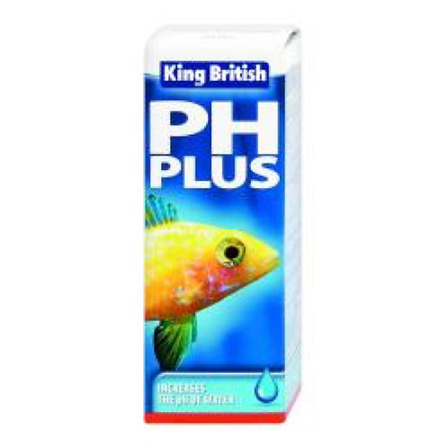 King British PH Plus 100ml