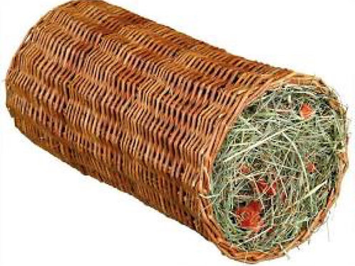 Wicker Rabbit Tunnel