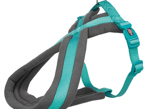 Trixie Small - Medium Turquoise Harness