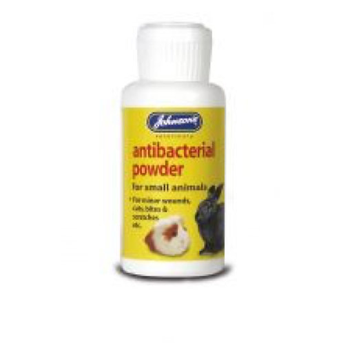 Antibacterial Wound Powder 20g