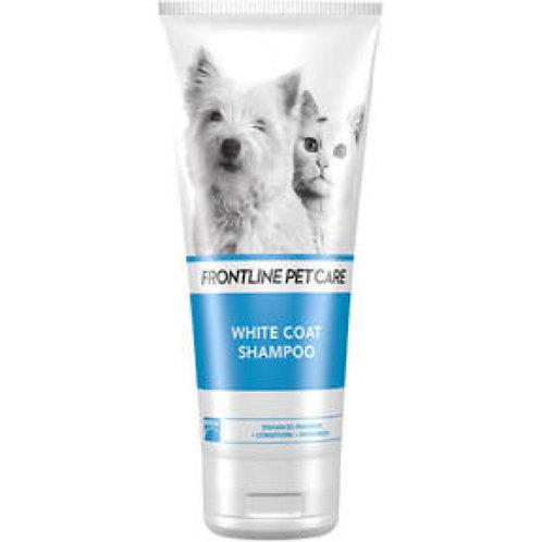 Frontline White Coat Shampoo
