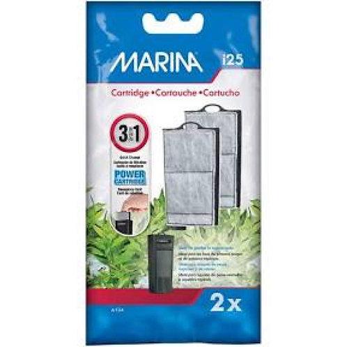 Marina Cartridges for Fish Tanks