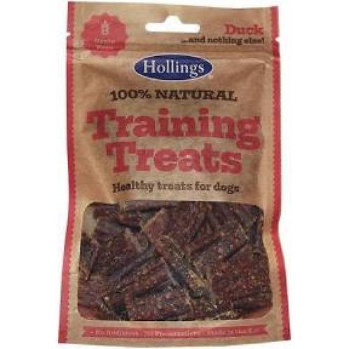 Hollings Training Treats Duck