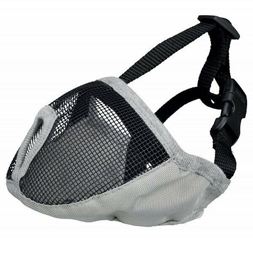 Trixie Muzzle for Short Nosed Dogs Medium