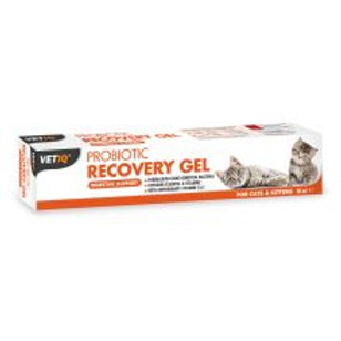 Probiotic Gel Cat VETIQ