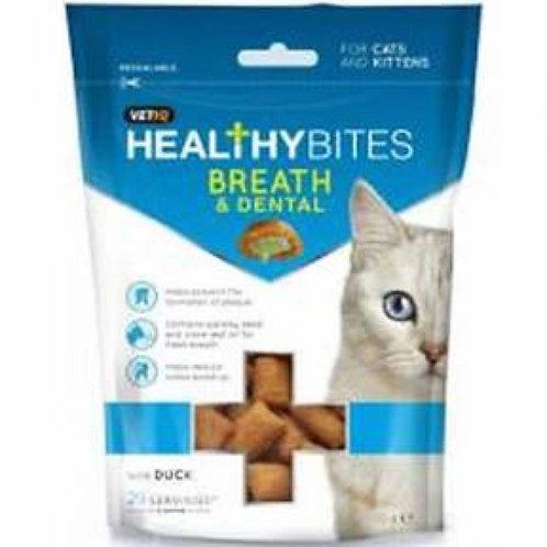 Healthy Bites Breath And Dental