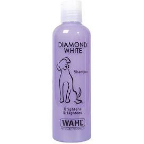 Diamond White WHAL shampoo