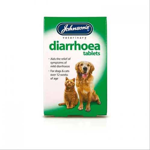 Diarrhoea Tablets 12 tabs