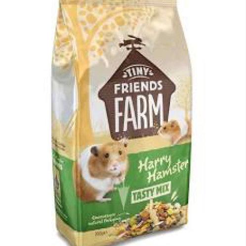 Tiny Friends Farm Harry Hamster Tasty Mix 700g