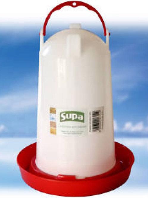 Supa Poultry Drinker 3l