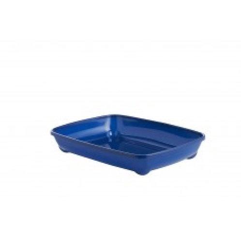 Moderna Cat Litter Tray Blue