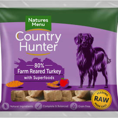 Country Hunter Nuggets Turkey