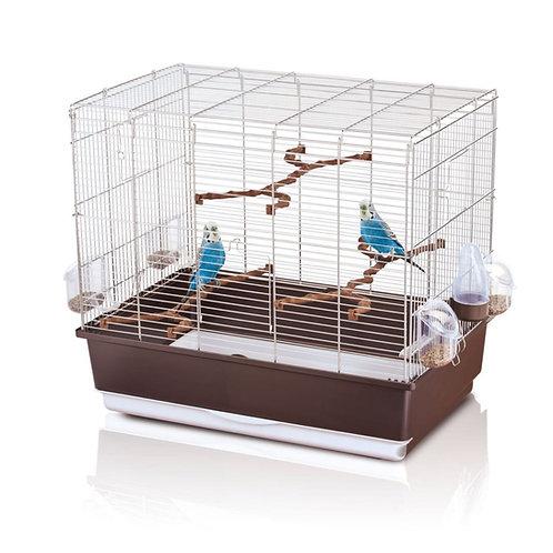 Imac Irene 4 Extra Spacious Birdcage