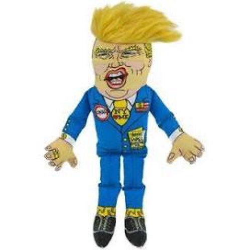 Donald Trump Dog Toy Large