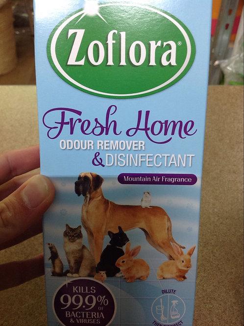 Zoflora Mountain Air Fragrance 500ml