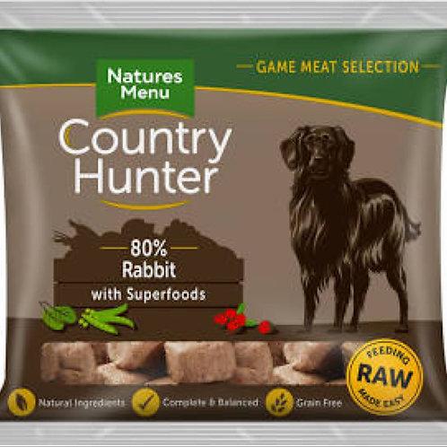 Country Hunter Rabbit