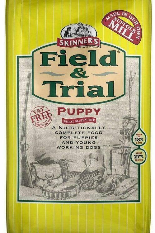 Field & Trial Puppy 2.5kg
