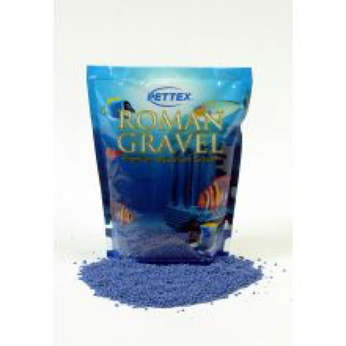 Aquarium Gravel Blue 2kg