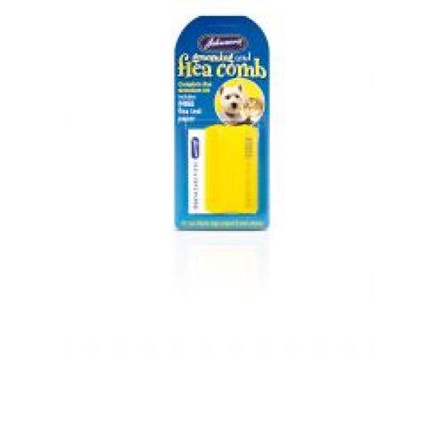 Johnson's Flea Comb