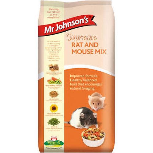 Mr Johnson's Supreme Rat & Mouse Mix
