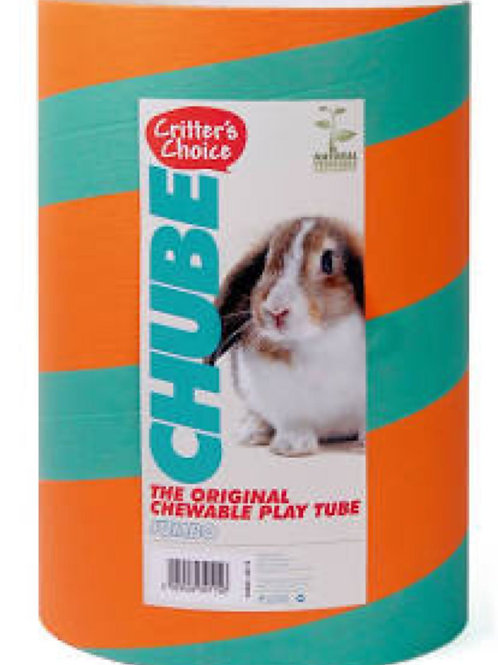 Critters choice XL Chube