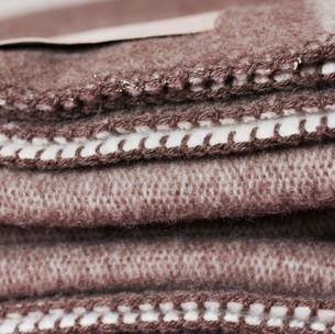 Cashmere, Sheep & Yak Wool Throws