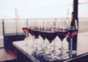 Vino, Champagne, Bar