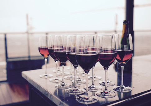 Riedel: Wine Glasses to Impress