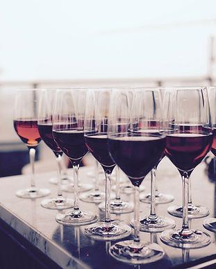 Événements Dégustation de vins