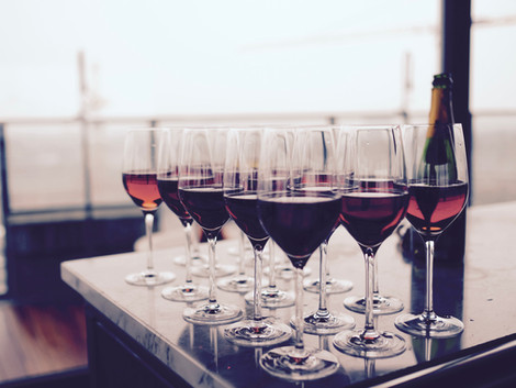 What Women Have Known All Along: Red Wine is Good For You
