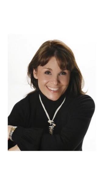 Deana Morgan Headshot