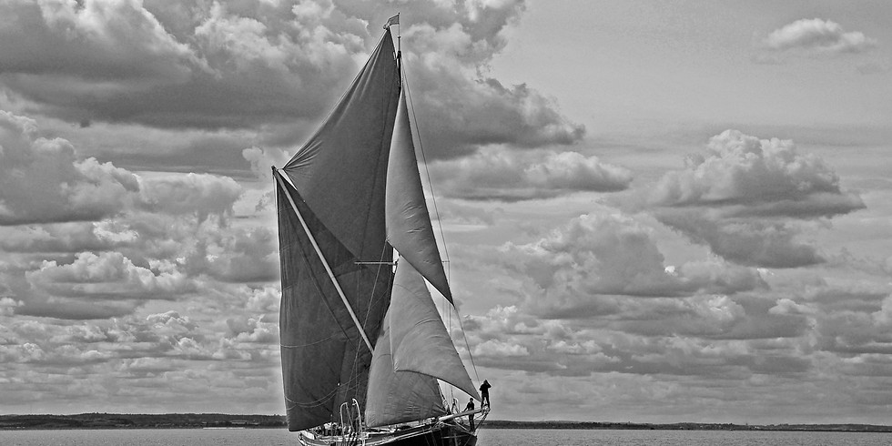 Sailing weekend on the Solent