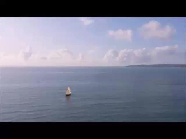 Run away to sea this summer