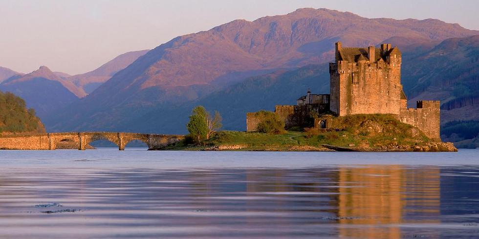 7   Scottish Lochs