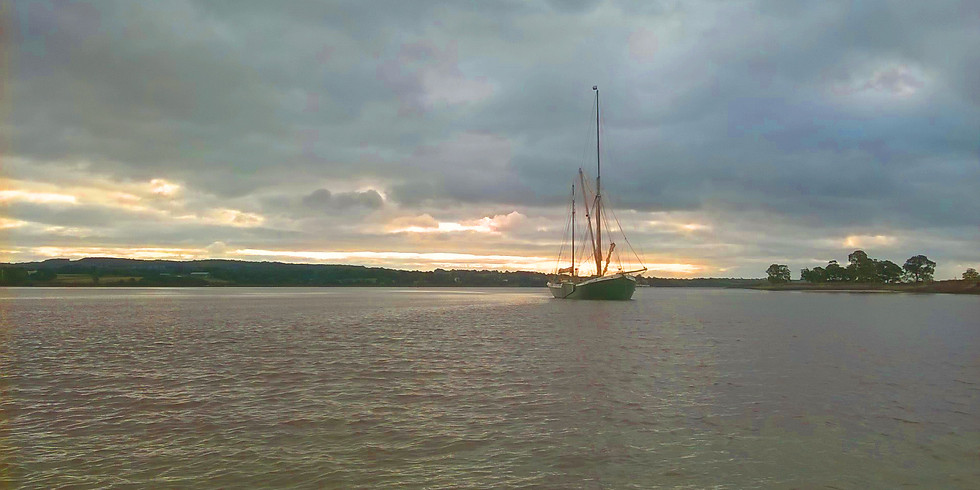 7 Day West Country Sailing Cruise
