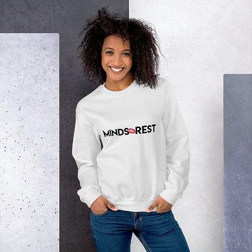 Minds Rest Sweatshirt