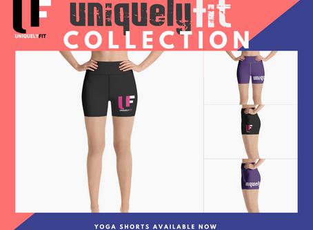 Uniquely FIT Collection